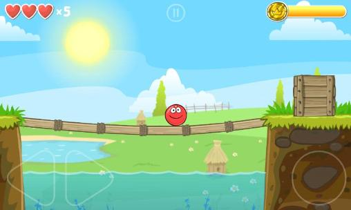 Angry birds epic screenshot 2
