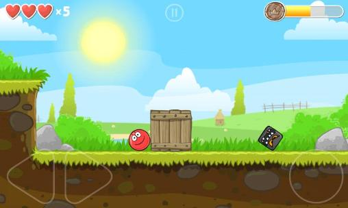 Angry birds epic screenshot 3