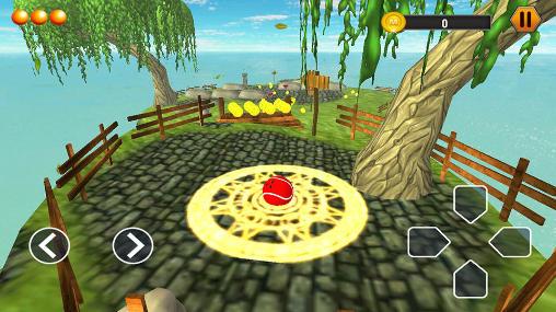 Descargar Red Ball Adventure Para Android Gratis El Juego Aventuras