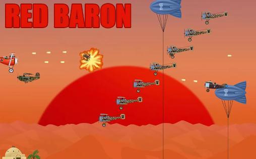 Descargar Red Baron Para Android Gratis El Juego Baron Rojo En Android