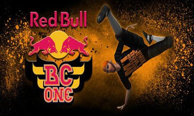 Red Bull BC One обложка