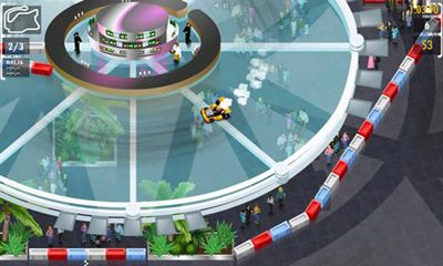 Red Bull Kart Fighter WT screenshot 1