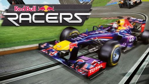 Red Bull Racers poster