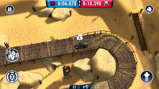 Red Bull Racers screenshot 3