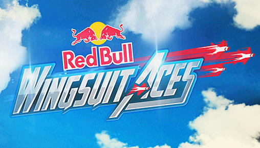 Red Bull: Wingsuit aces poster