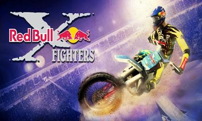Red Bull X-Fighters 2012 poster