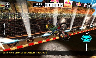 Red Bull X-Fighters 2012 screenshot 4