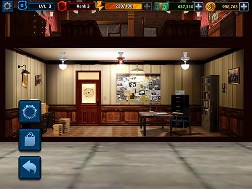 Red crimes: Hidden murders screenshot 4