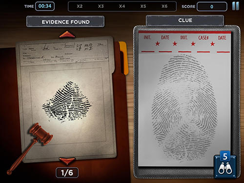Red crimes: Hidden murders screenshot 5