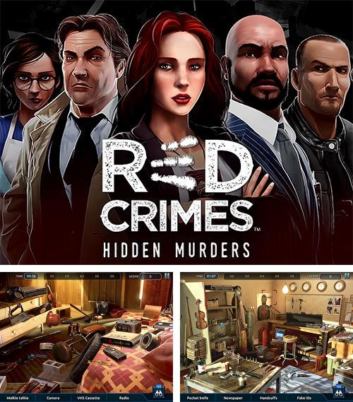 Red crimes: Hidden murders