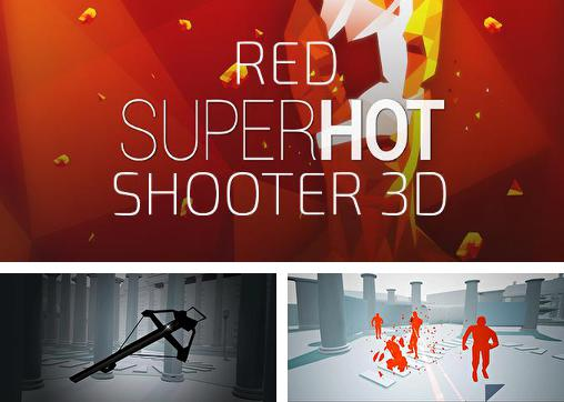 In addition to the game Suicide squad: Special ops for Android phones and tablets, you can also download Red superhot shooter 3D for free.