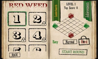 Download Red Weed Android free game.