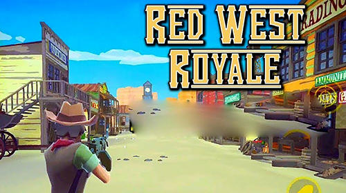 Red west royale: Practice editing обложка