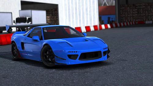 Redline: Drift screenshot 3