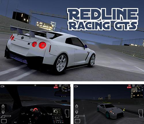 In addition to the game Redline racing GTS for Android, you can download other free Android games for BRAVIS NB701.