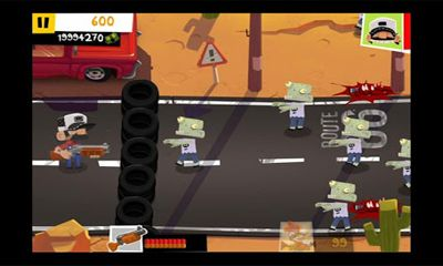 Get full version of Android apk app Redneck Revenge for tablet and phone.
