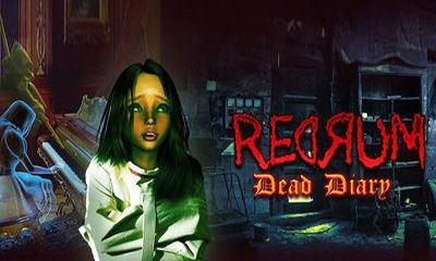 Redrum: Dead Diary poster