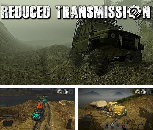 In addition to the game Canada's organic tractor farming simulator 2018 for Android phones and tablets, you can also download Reduced transmission HD: Multiplayer game for free.