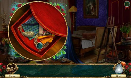 Screenshots von Rooms and doors: Escape quest für Android-Tablet, Smartphone.