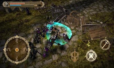 Reign of Amira The Lost Kingdom screenshot 3