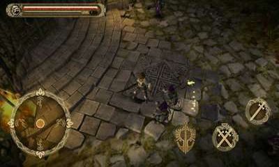 Reign of Amira The Lost Kingdom screenshot 4