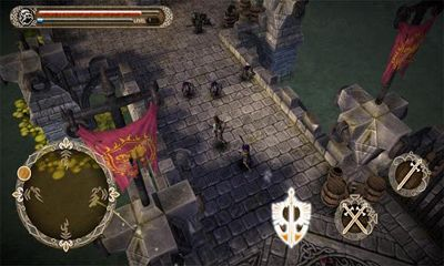 Reign of Amira The Lost Kingdom screenshot 5