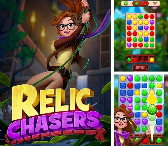 Relic chasers