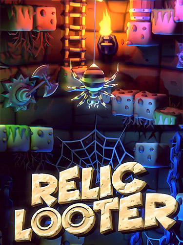 Relic looter