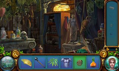Screenshots von Romance of Rome für Android-Tablet, Smartphone.