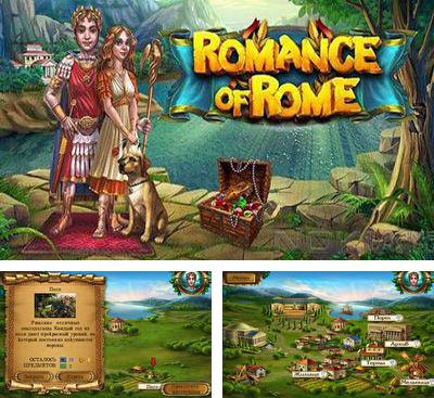 In addition to the game Outlaw Sniper for Android phones and tablets, you can also download Romance of Rome for free.