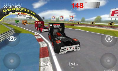 Renault Trucks Racing screenshot 4
