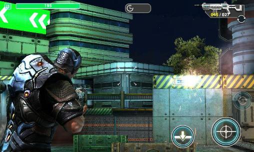 Rescue: Strike back screenshot 2