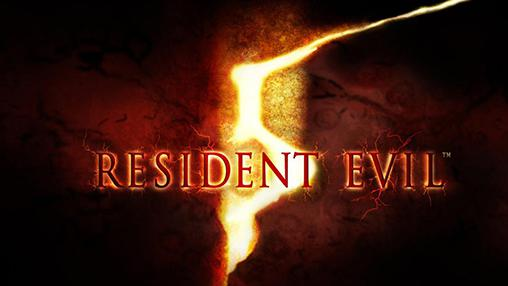 Resident evil 5 for Android - Download APK free