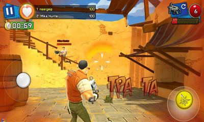 Diamond Blast screenshot 4