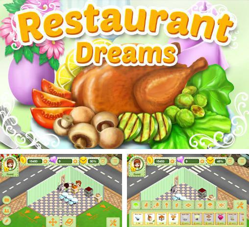In addition to the game Nightclub Story for Android phones and tablets, you can also download Restaurant dreams for free.