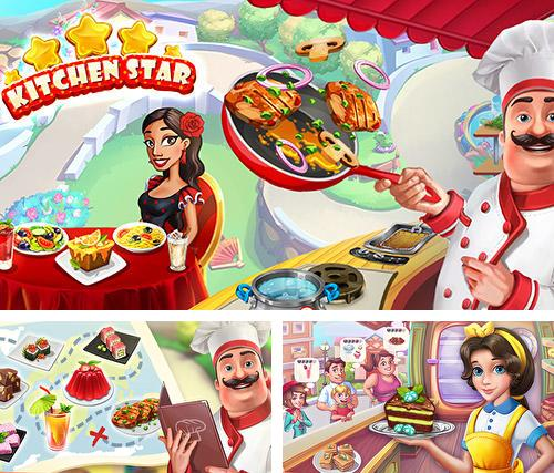 Restaurant: Kitchen star