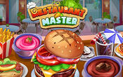 Restaurant master: Kitchen chef cooking game APK