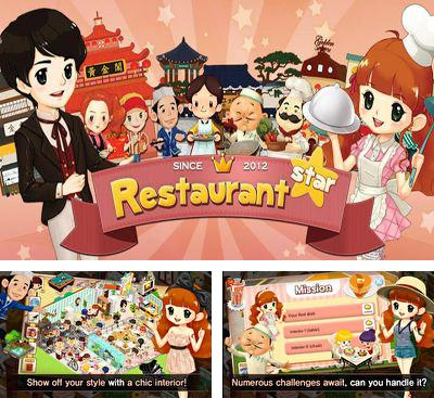In addition to the game Nightclub Story for Android phones and tablets, you can also download Restaurant Star for free.