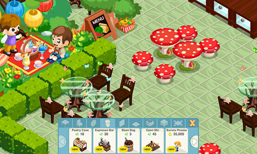Restaurant story: Food lab for Android - Download APK free
