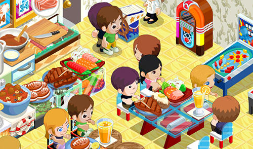 Get full version of Android apk app Restaurant story: Founders for tablet and phone.