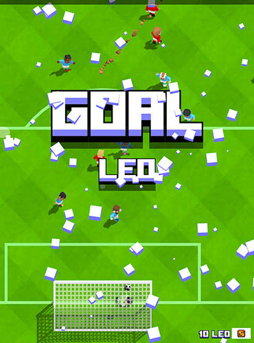Get full version of Android apk app Retro soccer: Arcade football game for tablet and phone.