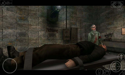 Return to Castle Wolfenstein screenshot 6