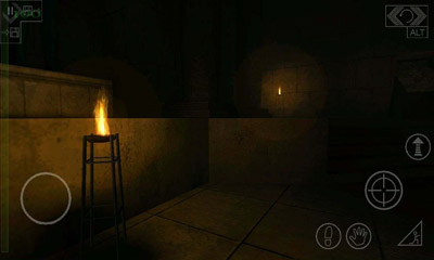 Return to Castle Wolfenstein screenshot 7