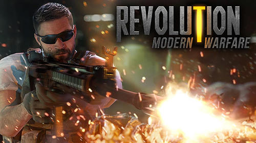 Revolution: Modern warfare