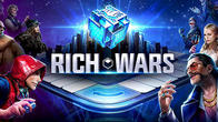 Rich wars APK
