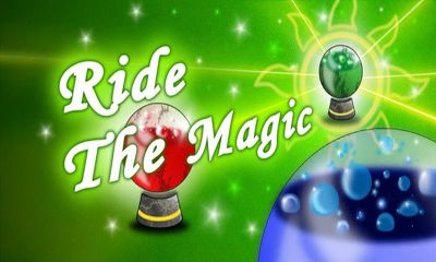 Ride The Magic poster