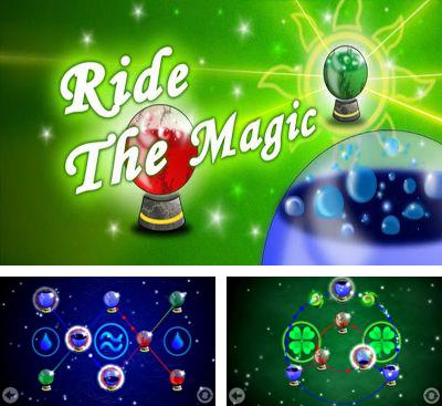 Ride The Magic