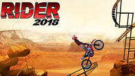 Rider 2018: Bike stunts APK