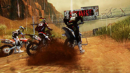Riderskills screenshot 1