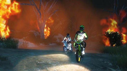 Riderskills screenshot 2